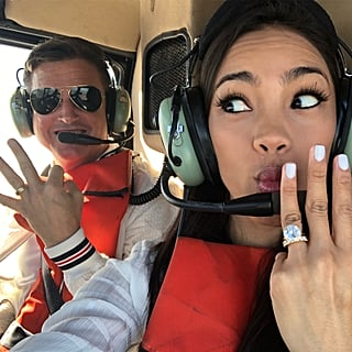 Rob and Bryiana Dyrdek Celebrate Third Wedding Anniversary