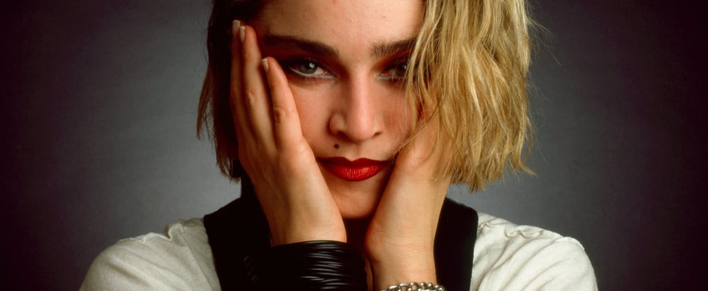 Madonna Pictures Over the Years
