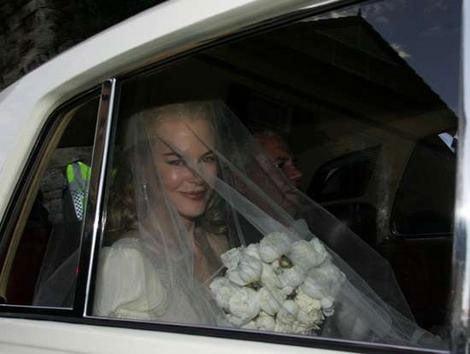 Nicole & Keith's Wedding Album