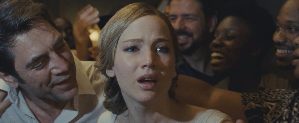 Why Jennifer Lawrence Said She Probably Wouldn't Make a Movie Like Mother! Ever Again