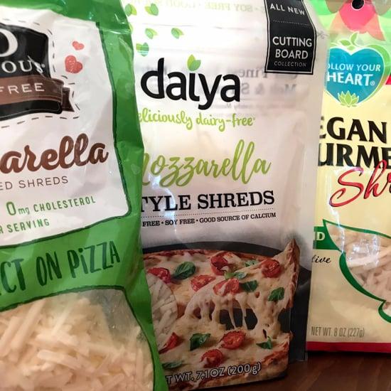 The Best Vegan Shredded Mozzarella Cheese