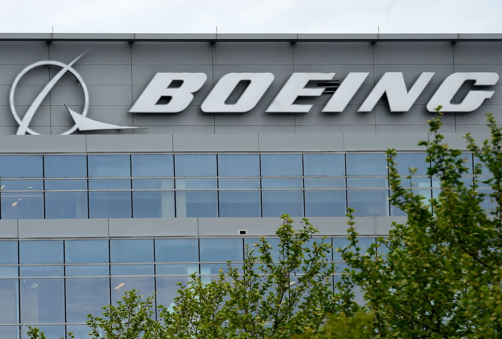 STEM Aerospace Virtual Tour With Boeing