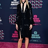 Nicole Kidman at the 2016 CMT Awards
