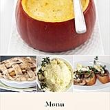 A Vegetarian Thanksgiving