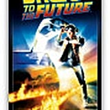 More time travel: Back to the Future, age 10+