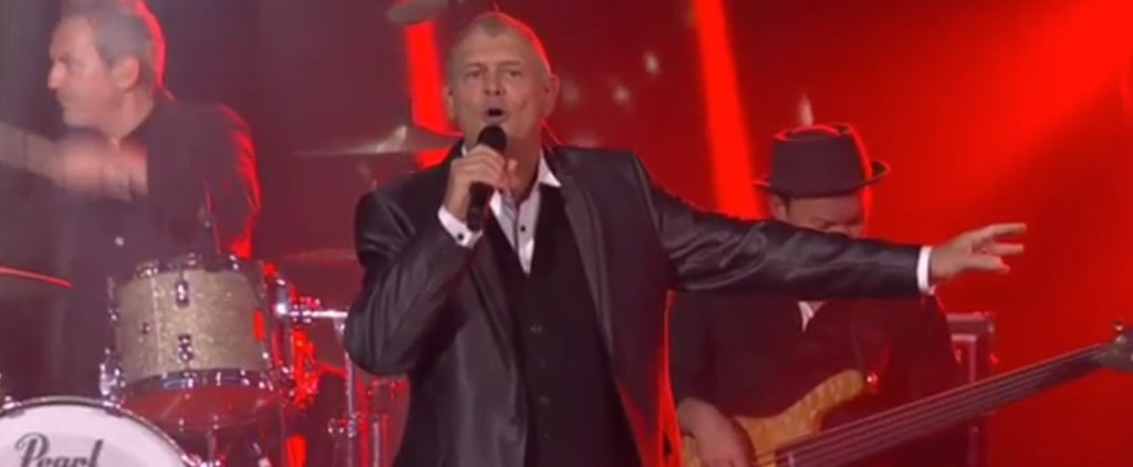"""Yes, John Farnham's """"You're the Voice"""" Performance at the ARIAS Will Give You All the Feels"""