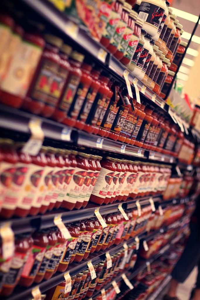 High-End Sauces