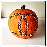 Fashion girls everywhere are swooning for this Chanel pumpkin.