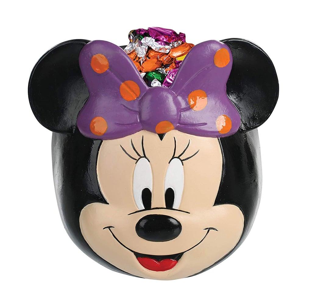 Disney Minnie Mouse 3D Candy Bowl