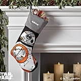 BB-8 Star Wars Stocking