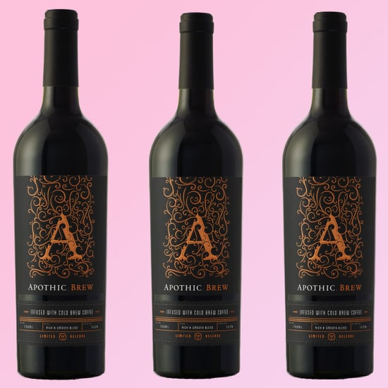 Apothic Launches Cold Brew Red Wine