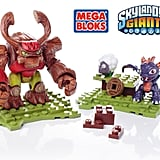Will You Be Buying MEGA Bloks Skylanders Giants?