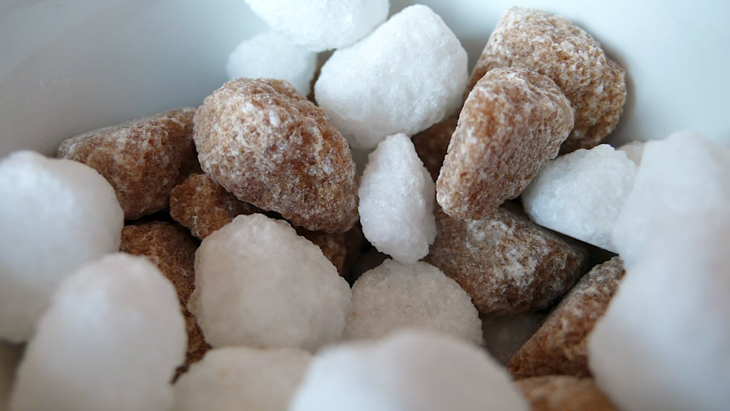 What to Avoid: Sugar, Added Sugar, and Artificial Sugar