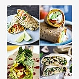 Healthy Breakfast Wrap Recipes
