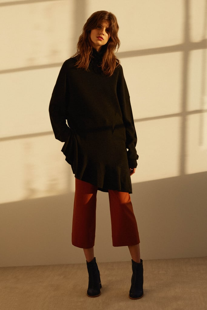 Tibi Pre-Fall 2016 Collection