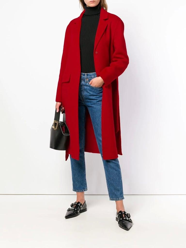 521dc977b89 Coat Trends Autumn 2018