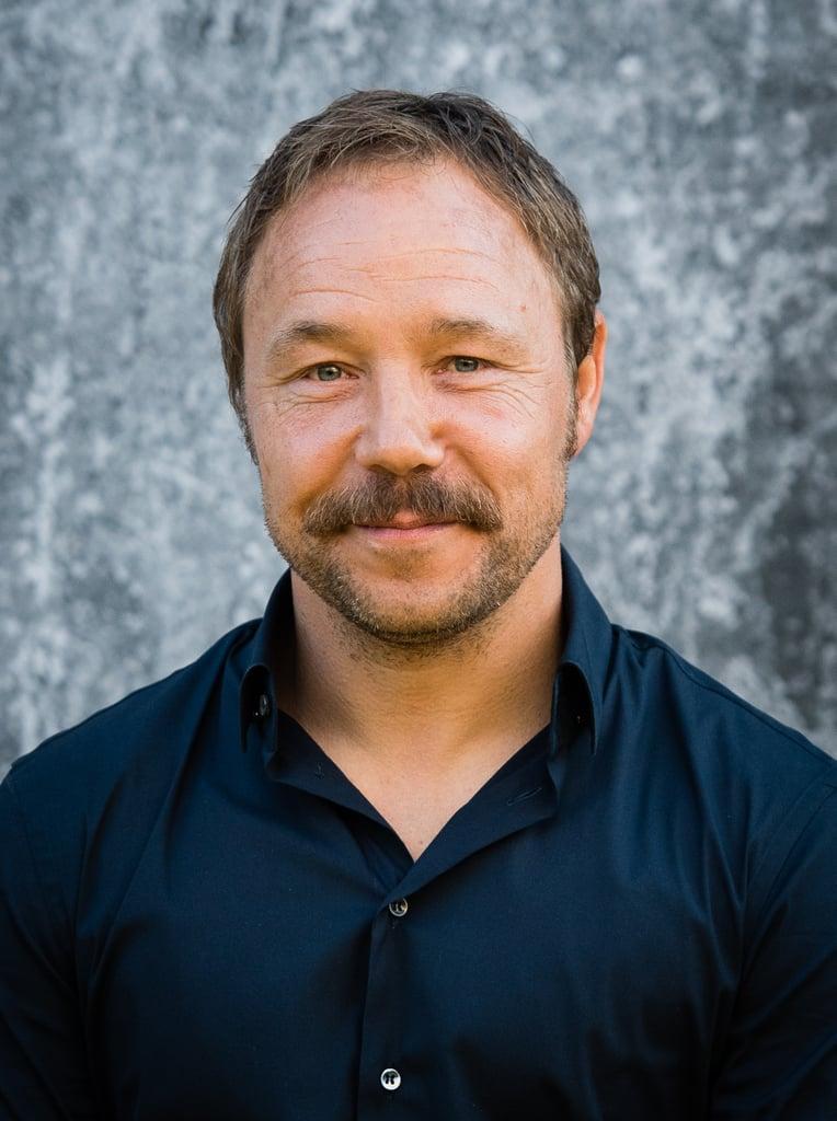 Stephen Graham as Tony Provenzano
