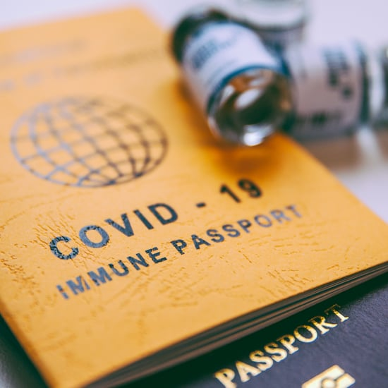 What Is a Vaccine Passport?
