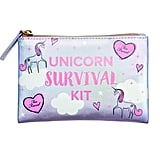 Too Faced Unicorn Survival Kit Bag