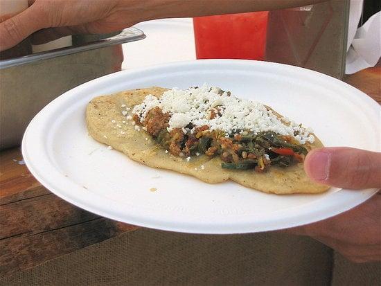 Slow Food Nation Highlights: Street Food