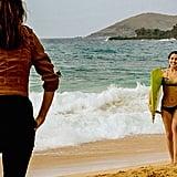 Michelle Borth, Hawaii Five-0