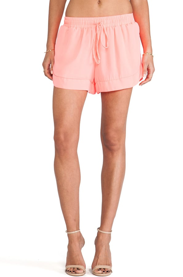 MM Couture Track Shorts