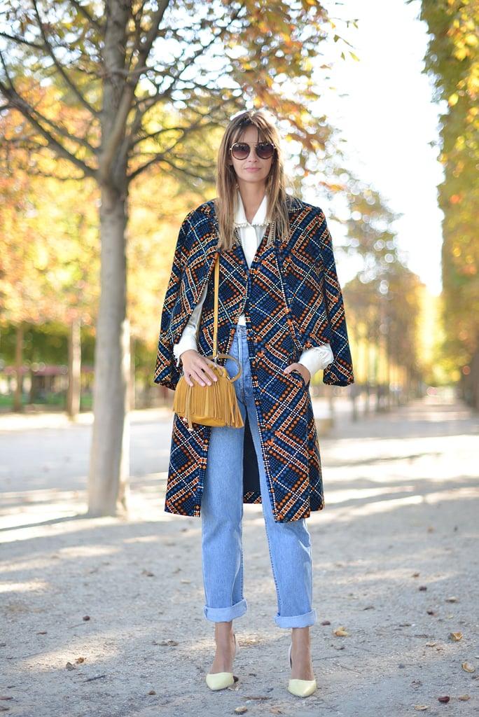 Paris Fashion Week, Day 2