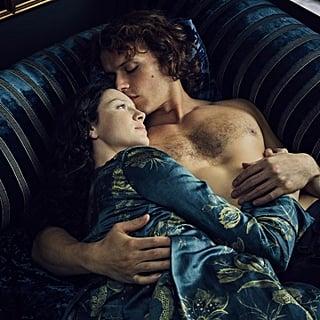 Claire & Jamie, Outlander