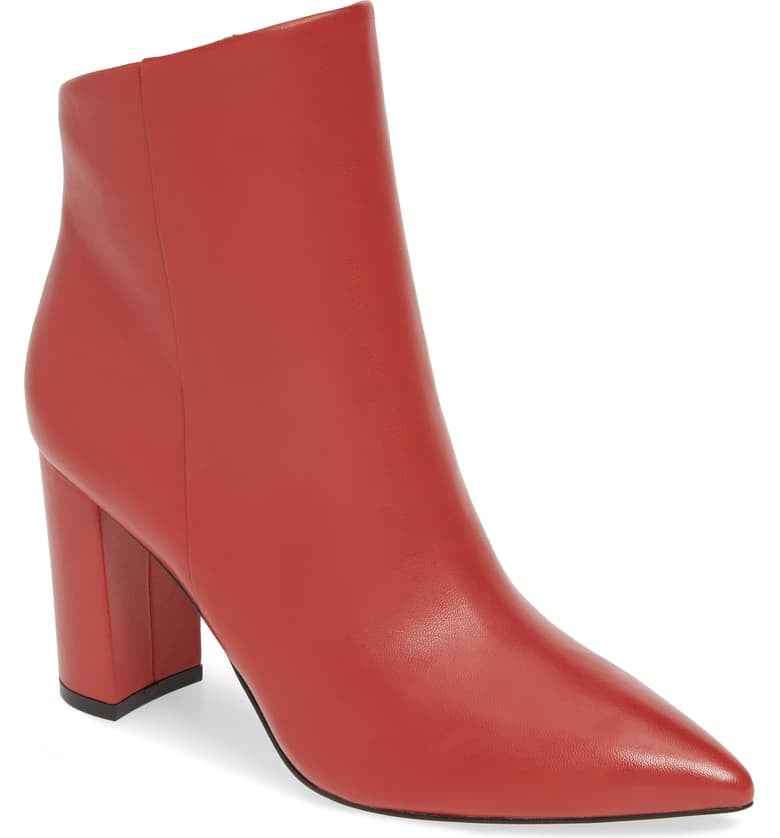 478ff4a2b Marc Fisher LTD Unique Booties | Nordstrom Anniversary Sale Best ...