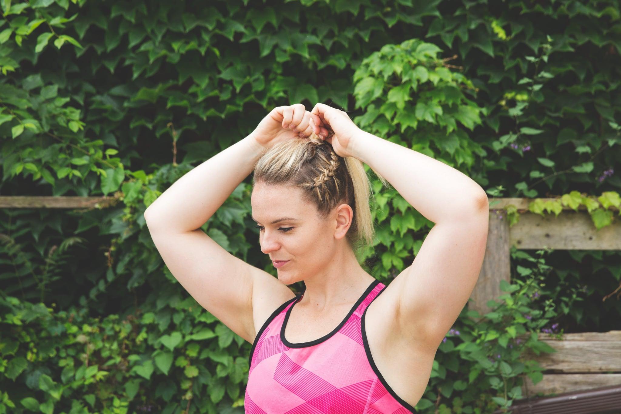 Why Do I Bloat After Exercise? | POPSUGAR Fitness