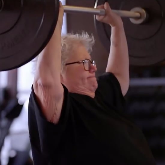 Cancer Survivor Tries CrossFit | Video