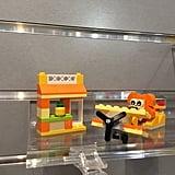 Lego Juniors Classic Color-Themed Blocks