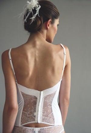 La Perla to Launch Lingerie Bridal Collection