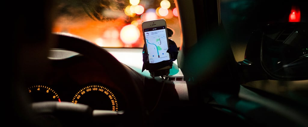 What Uber and Lyft Drivers Want Passengers to Know