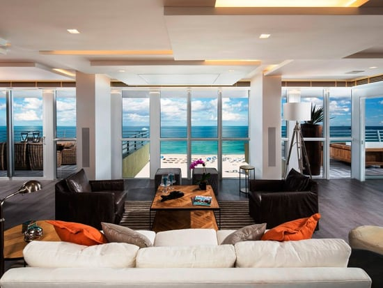 8 Amazing Penthouses You Can Spend a Night In