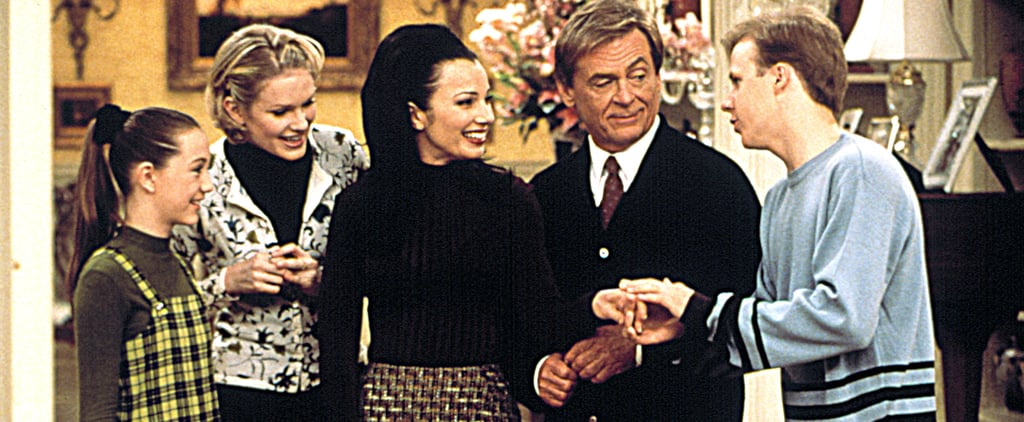 The Best Outfits on The Nanny