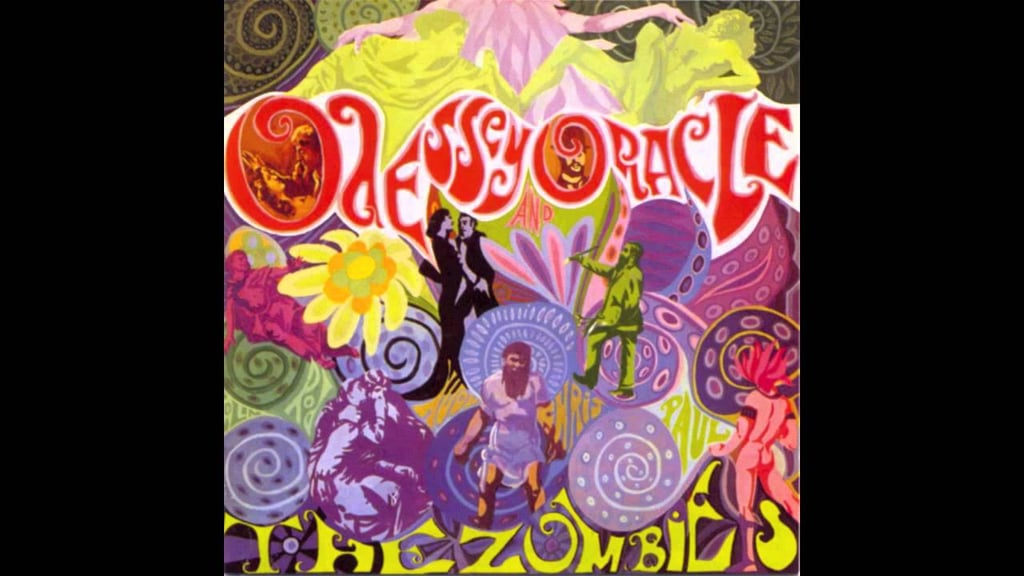 """This Will Be Our Year"" by The Zombies"