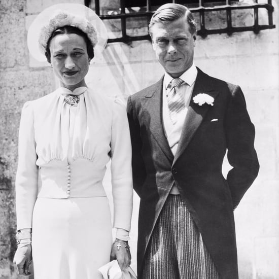 Who Is Wallis Simpson?