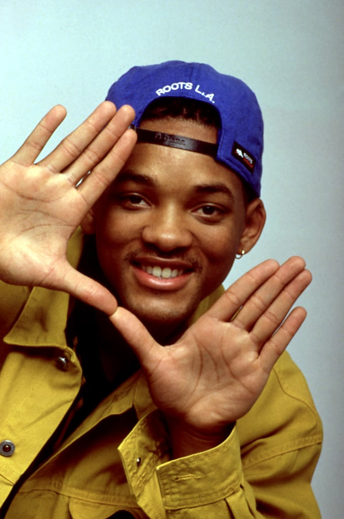 Will Smith as Will Smith