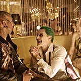 The Joker and Harley Quinn From Suicide Squad
