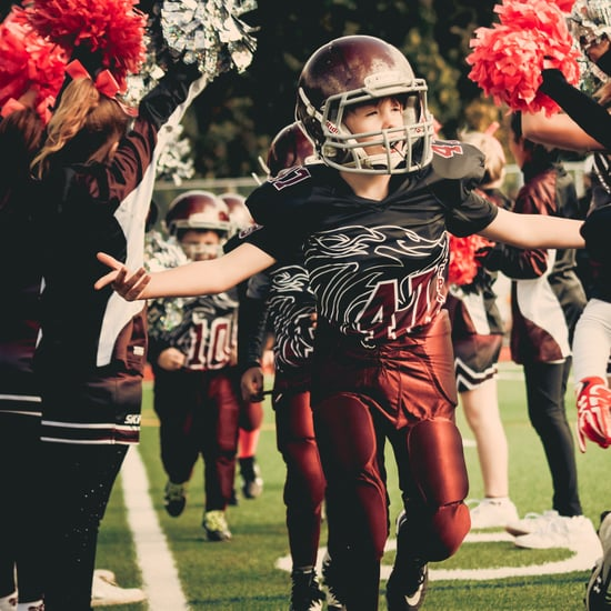 Is Playing Football Dangerous For Kids?