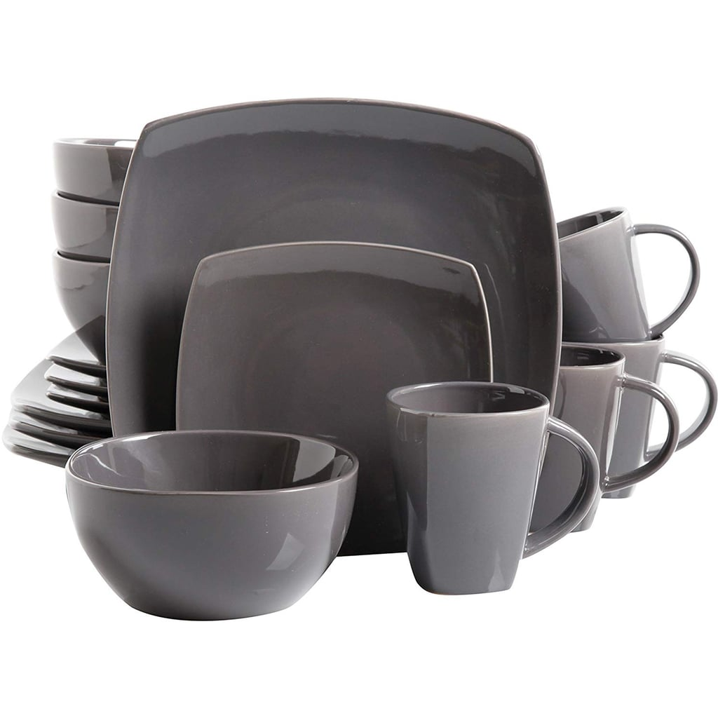 Bestselling and Cheap Dinnerware Set on Amazon
