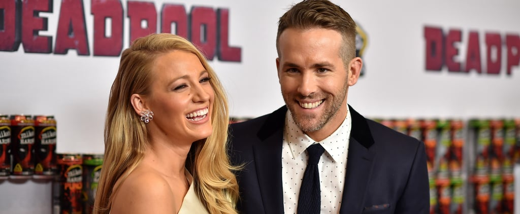 Blake Lively and Ryan Reynolds Were Actually Dating Other People When They First Met