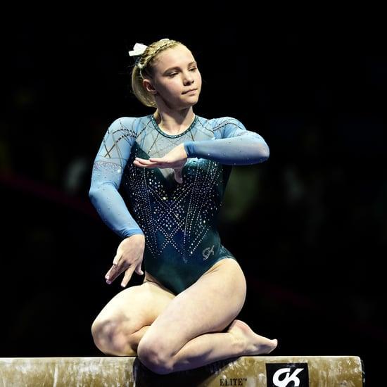 Fun Facts About US Gymnast Jade Carey