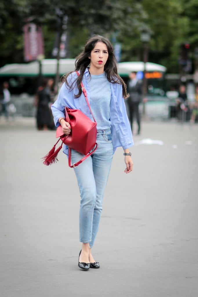 Street Style Paris Haute Couture Fashion Week Juillet 2016