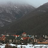 How Is Sochi in the Winter?