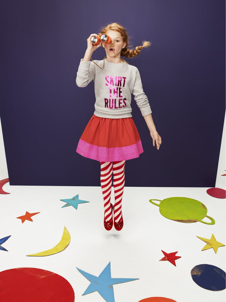 Shop the GapKids x Kate Spade and Jack Spade Collection Today — Before It's Gone!