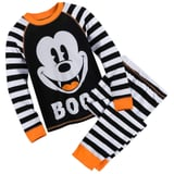 These Disney Halloween PJs Are Putting Us in a Seriously Spooky Mood