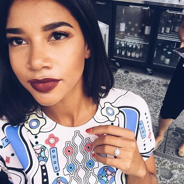 Hannah Bronfman Beauty Interview | Spring 2016