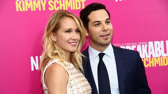 'Pitch Perfect' Stars Anna Camp and Skylar Astin Are Married